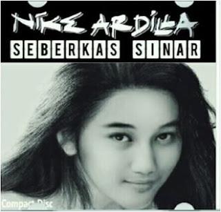 Lagu Nike Ardila Seberkas Sinar Mp3 Full Album Rar 1989 Lengkap, Kumpulan Lagu Nike Ardilla, Kumpulan Lagu Lawas Nike Ardilla, Download Lagu Nike Ardilla Mp3