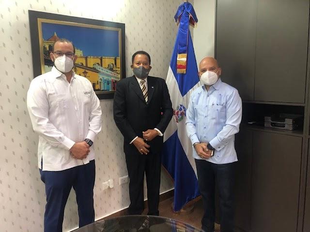 CND y Laboratorios Lam realizarán operativos médicos en distintas regionales; distribuirán medicamentos y materiales de desinfección