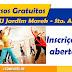 Cursos gratuitos de dança em Santo André