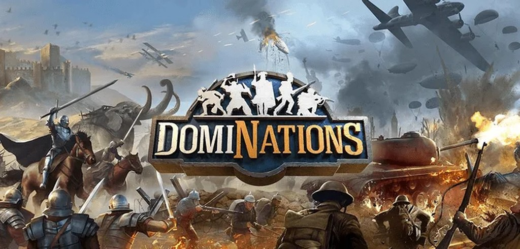 DomiNations Mod Apk Download latest version