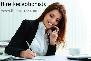 Receptionists