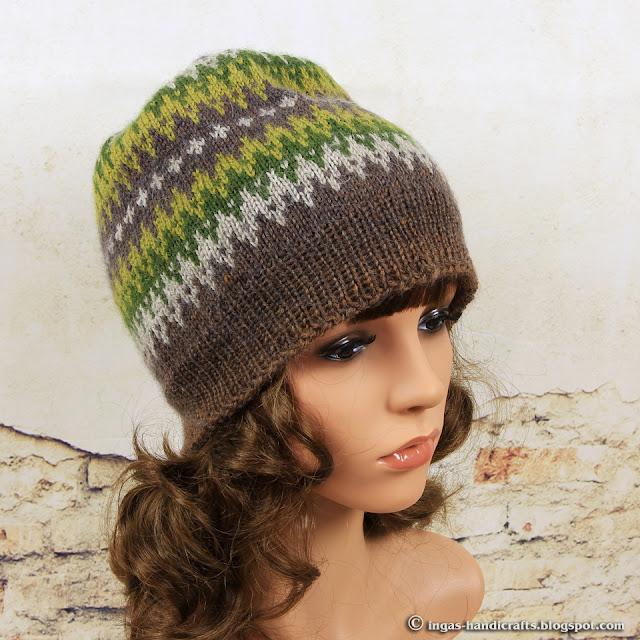 müts hat