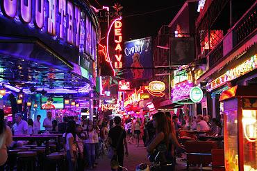 Was es zu sehen und zu tun in Bangkok