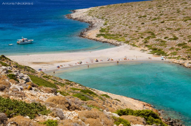 Astypalaia – Undiscovered Gem in the Aegean Sea, Hellas (Greece)