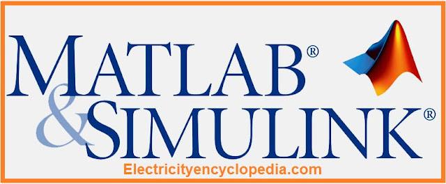 كتاب شرح محاكاة النظم الكهربية باستخدام برنامج ماتلاب MATLAB SIMULINK