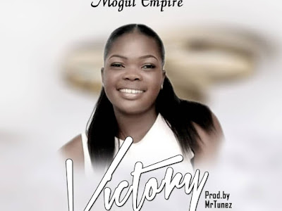 DOWNLOAD MP3: Sharon - Victory (Prod. By Mr. Tunes)