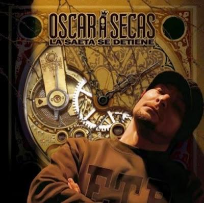 Oscar A Secas - La Saeta Se Detiene (España)