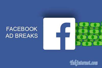 cara daftar facebook ad breaks
