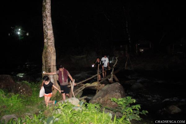 Baler, Itinerary, Surfing, Sabang Beach, Pacific Waves Inn, Travel, Aurora, Philippines, mother falls, ditumabo falls, lost at night