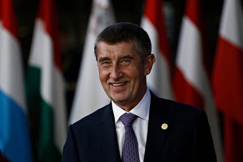 Andrej Babis: diplomáciai siker az EU új vezetőinek kiválasztása