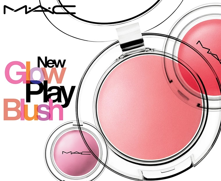 MAC Glow Play Blush Collection Spring/Summer 2020