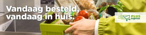Plus Online Online Boodschappen Doen Bij De Plus Supermarkt