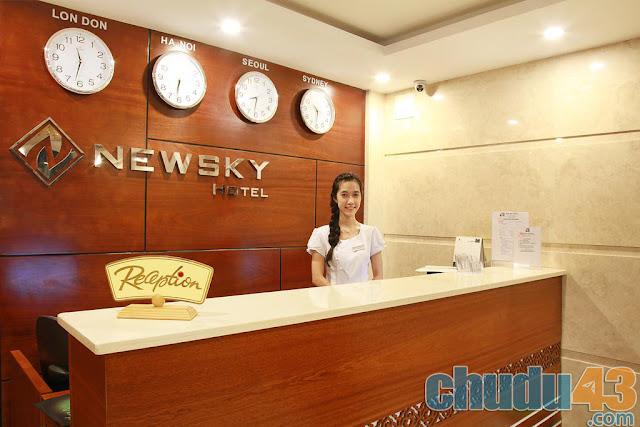 Khach san newsky da nang, chudu43, chdu43.com