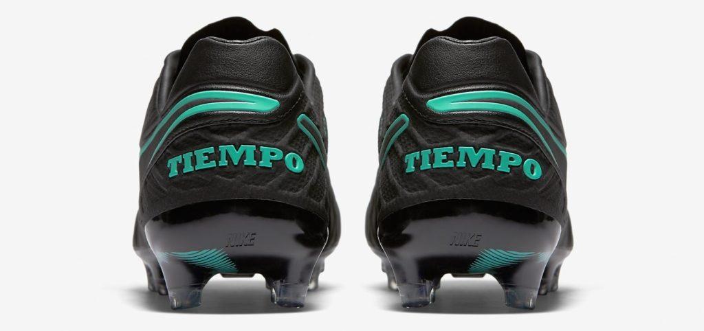 Nike Tiempo Legend 6 Negras