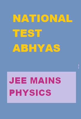 NTA Abhyas JEE Physics Papers