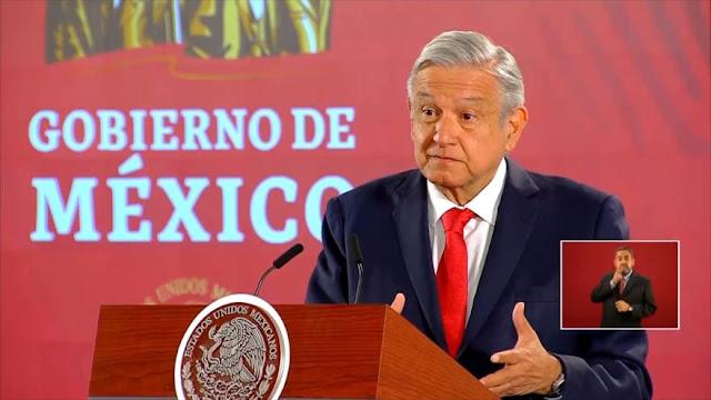 México prepara plan de inversión para sector energético