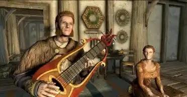 The Bard's College The Rewards of Skyrim's Forgotten Faction,Elder Scrolls Online,