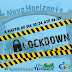 NOVO HORIZONTE-BA: PREFEITO DECRETA LOCKDOWN DO DIA ( 30/04/2021 A ATÉ 06/05/2021 )