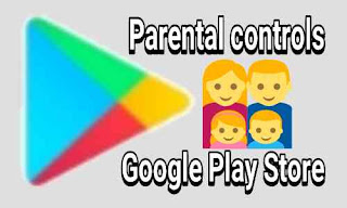 Cara Mengaktifkan Parental Controls Di Google Play Store