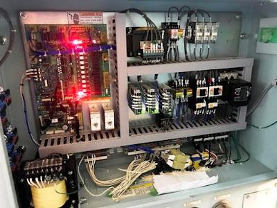 Аппаратура управления электроприводами и ее эксплуатация