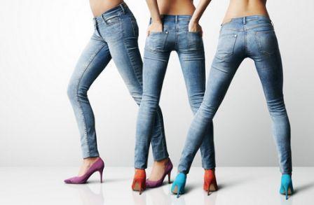 Celana Jeans Terbukti Berbahaya Bagi Kesehatan