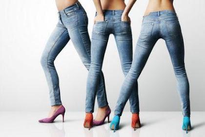 SkinnyJeans Terbukti Berbahaya Bagi Kesehatan