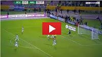 مشاهدة مبارة الارجنتين وبيرو تصفيات كأس العالم بث مباشر