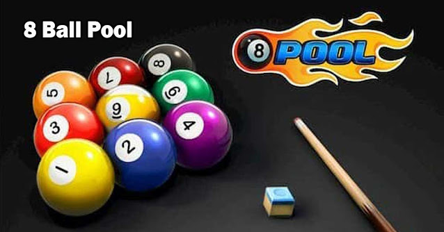 Download 8 ball pool