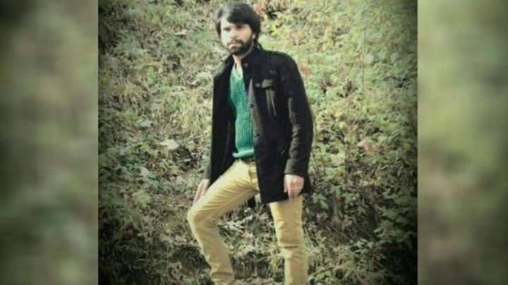 إعدام الناشط السياسي البلوشي جاويد دهقان