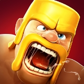 Download Clash Of Clans v8.709.2 Apk Mega Mod Terbaru 2017
