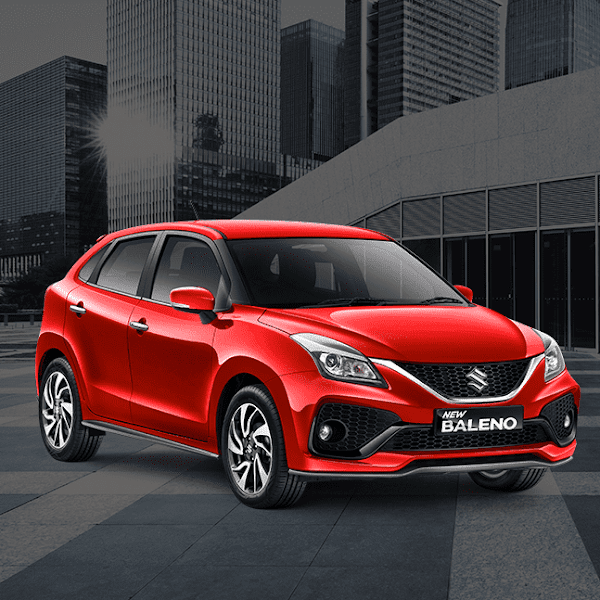 Review: Spesifikasi Suzuki New Baleno Hatchback 2020