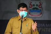 Terkait Dana PEN, Ini Penjelasan Walikota Manado GS. Vicky Lumentut