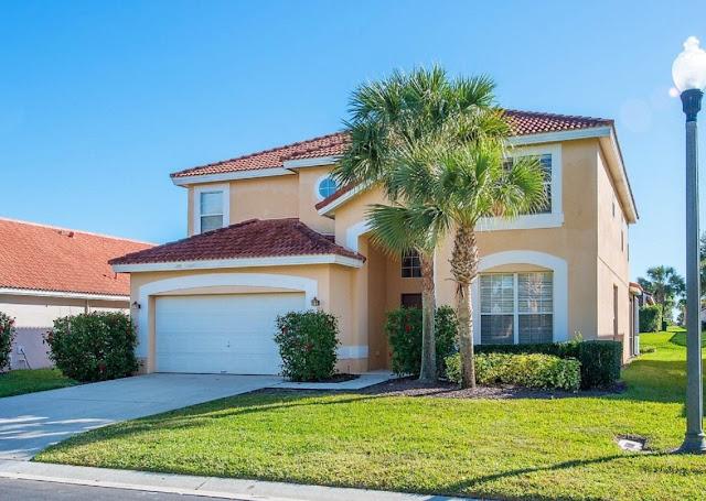 Orlando Vacations House