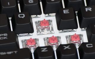 meglio la tastiera meccanica