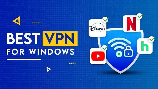 كيف, يعمل, VPN, على, الويندوز؟