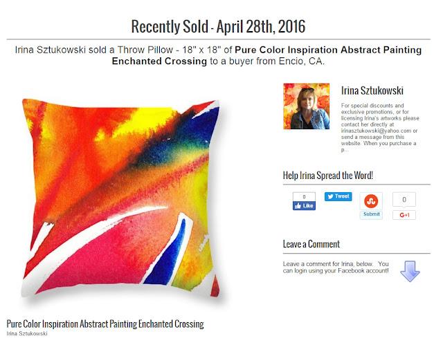 hot vivid painting bestseller