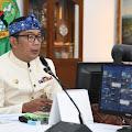 Jabar Perkuat Implementasi Elektronifikasi Transaksi Pemerintah Daerah