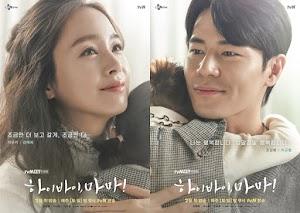 Serial Drama Korea HI Bye Mama (2020)