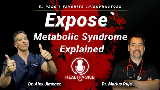 Podcast: Understanding Metabolic Syndrome   El Paso, TX Chiropractor