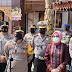 Kapolda Jateng Ingatkan Kepada Pengendara Yang Akan Balik Wajib Lengkapi Surat Swab dan SIKM Dengan Mendowload