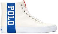 Solomon Track Sneaker