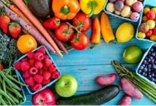 체중 감량을 위한 건강한 식품 - 맛도 좋습니다!
