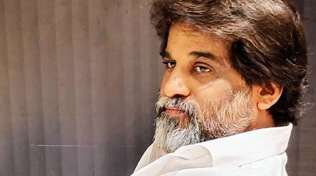 Telugu actor TNR dies due to Corona virus