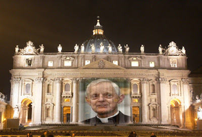Wuerl on St Peter's
