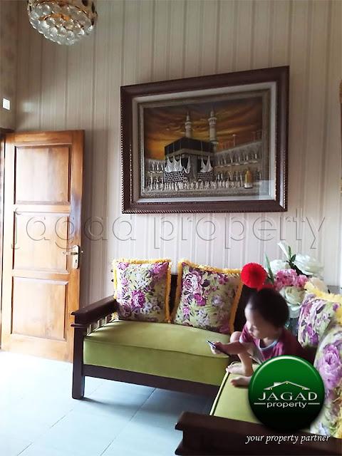 Jual Cepat Rumah dekat Museum Soeharto