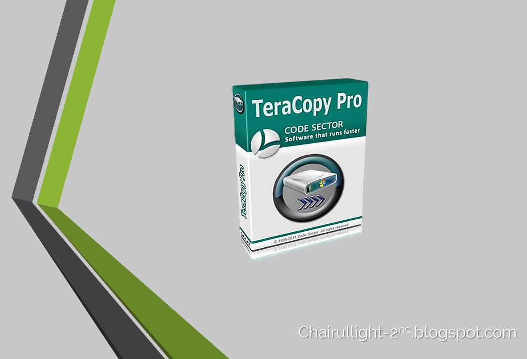 Download Teracopy PRO 2.27 Terbaru Full Serial Key + Crack Full Version - Chairulsoftware