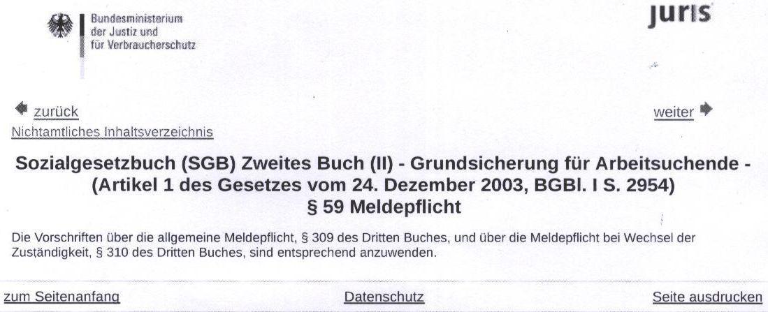 """weltnetzblo[g]ck: jobcenter - eine """"bitte"""" bzw. eine """"einladung, Einladung"""
