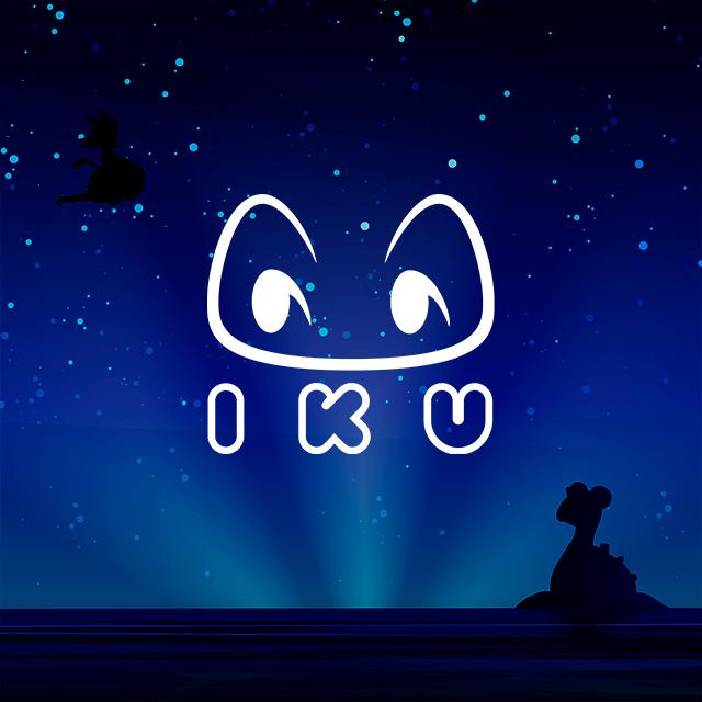 Imagen con el logotipo de Iku