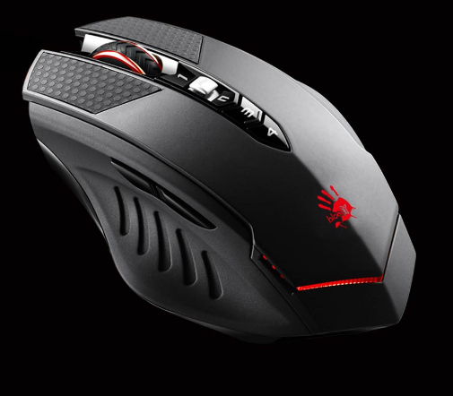 Bloody RT7 Wireless Gaming Mouse - 2021 Review