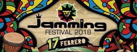 JAMMING FESTIVAL 2018